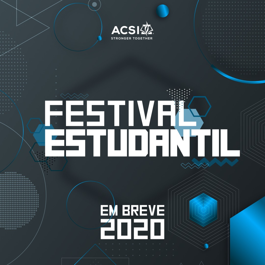 Festival Estudantil 2020